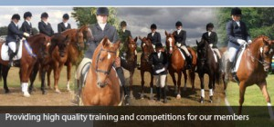 northern dressage